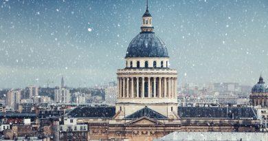 25 Décembre – Joyeux noël à toutes et à tous !