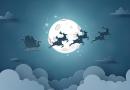 24 Décembre – Convention internationale portant codification des règles encadrant les activités du Père Noël